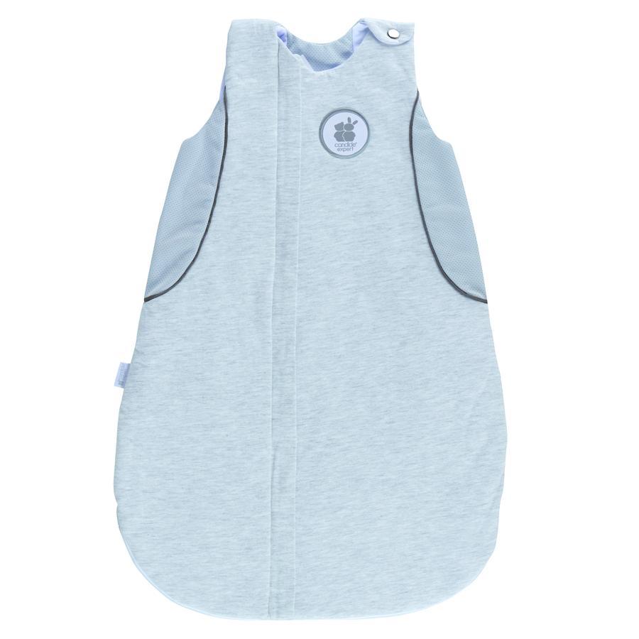 candide Babyschlafsack Fresh air+ grau