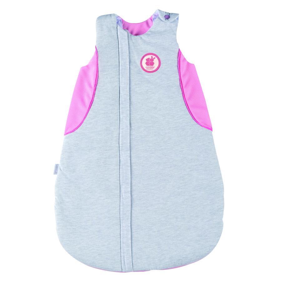 candide Babyschlafsack Fresh air+ rosa