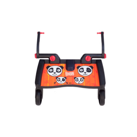 Lascal Buggy Board Panda orange