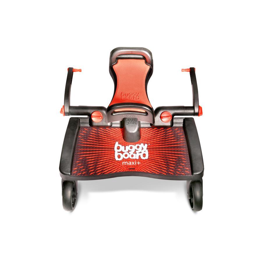 Lascal Buggy Board Maxi + Saddle