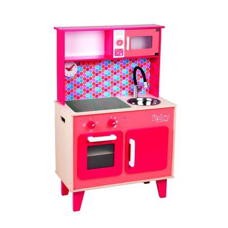 """Janod® Cucina """"Spicy"""" senza accessori"""