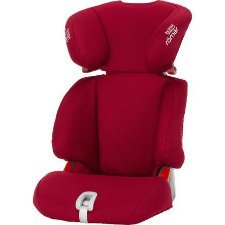 Britax Römer Kindersitz Discovery SL Flame Red