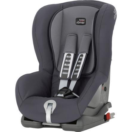 BRITAX RÖMER Fotelik samochodowy Duo Plus Strom Grey