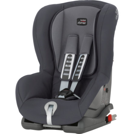 Britax Römer Kindersitz Duo plus Storm Grey