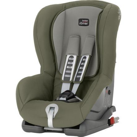 BRITAX RÖMER Autostoel Duo Plus Olive Green