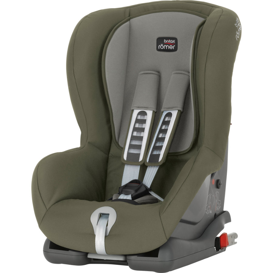 britax r mer turvaistuin duo plus olive green. Black Bedroom Furniture Sets. Home Design Ideas