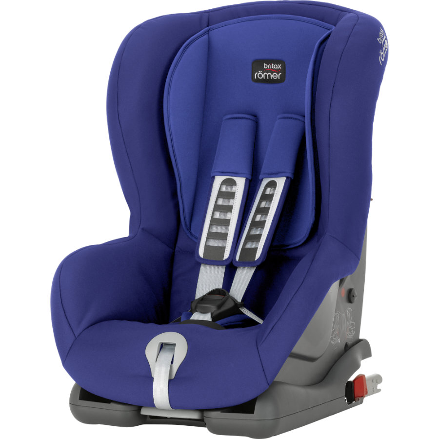 Britax Römer Kindersitz Duo plus Ocean Blue