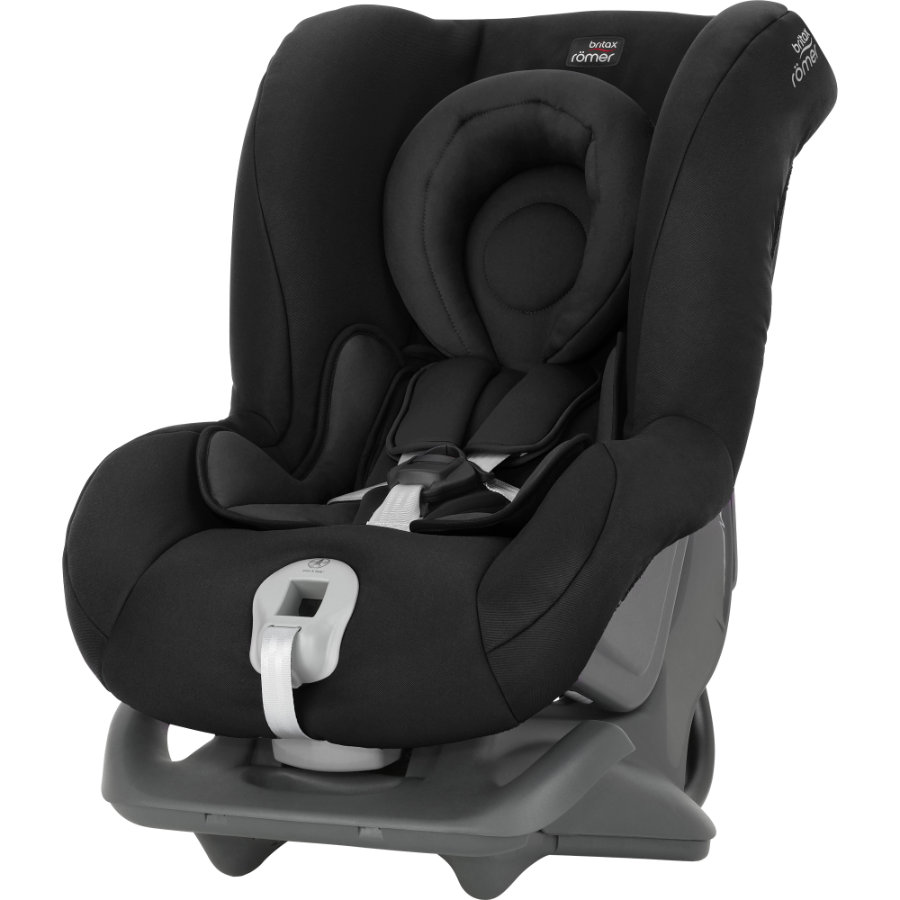 Britax Römer Kindersitz First Class plus Cosmos Black