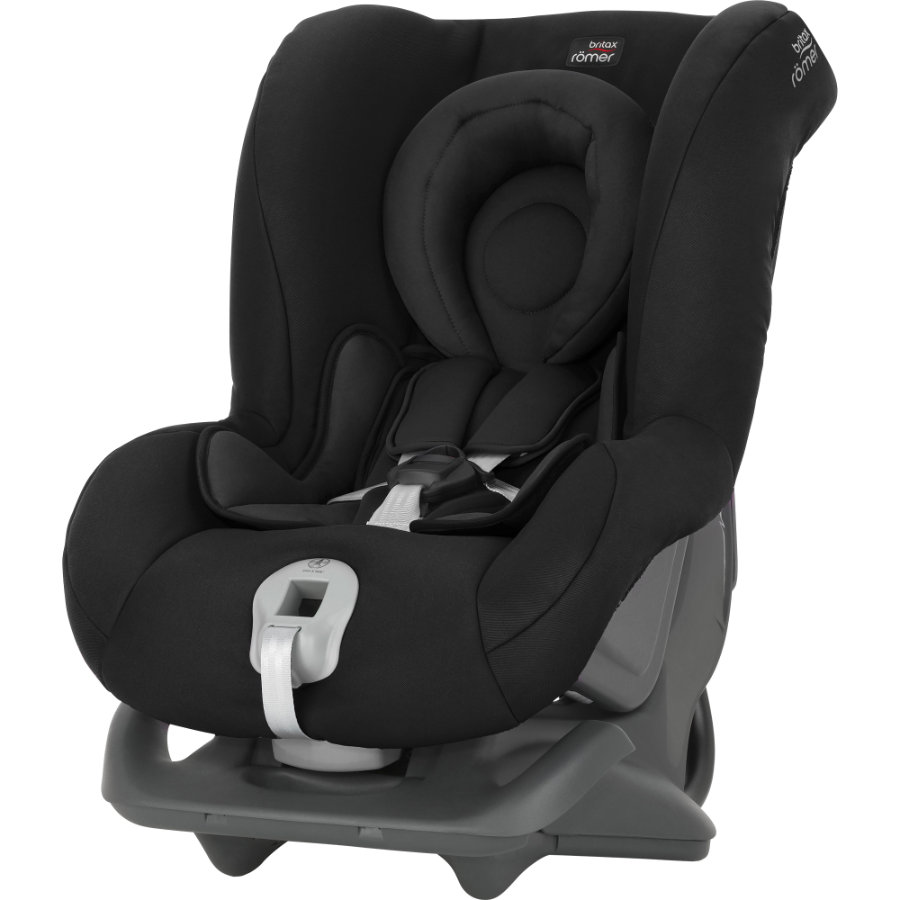 BRITAX RÖMER Seggiolino auto First Class Plus Cosmos Black, nero