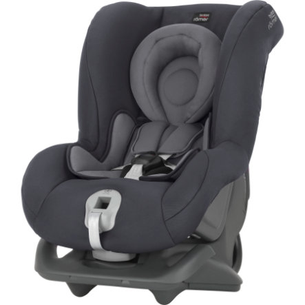 Britax Römer Bilstol First Class plus Storm Grey