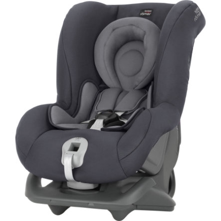 Britax Römer Kindersitz First Class plus Storm Grey