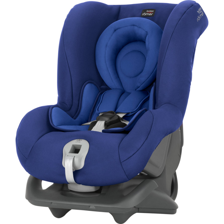Britax Römer Siège auto First Class plus Ocean Blue, 2016
