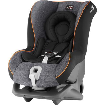 Britax Römer Kindersitz First Class plus Black Marble