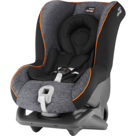 BRITAX RÖMER Seggiolino auto First Class Plus Black Marble, nero