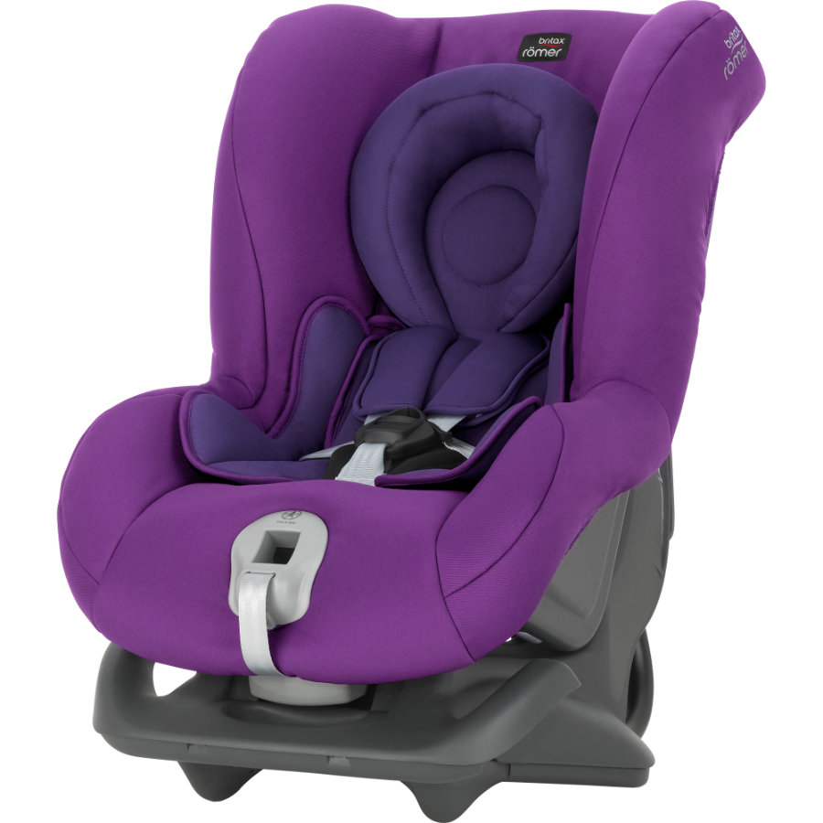 Britax Römer Kindersitz First Class plus Mineral Purple
