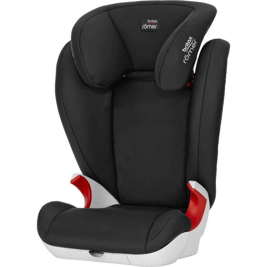 britax römer silla de coche Kid II Cosmos Black