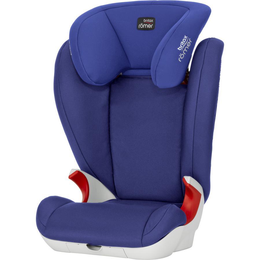 BRITAX RÖMER Fotelik samochodowy Kid II Ocean Blue