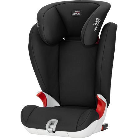 britax römer silla de coche Kidfix SL Cosmos Black