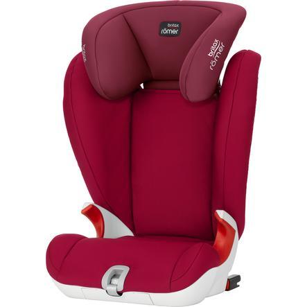 Britax Römer Kindersitz Kidfix SL Flame Red