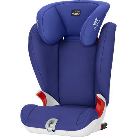 BRITAX RÖMER Fotelik samochodowy Kidfix SL Ocean Blue
