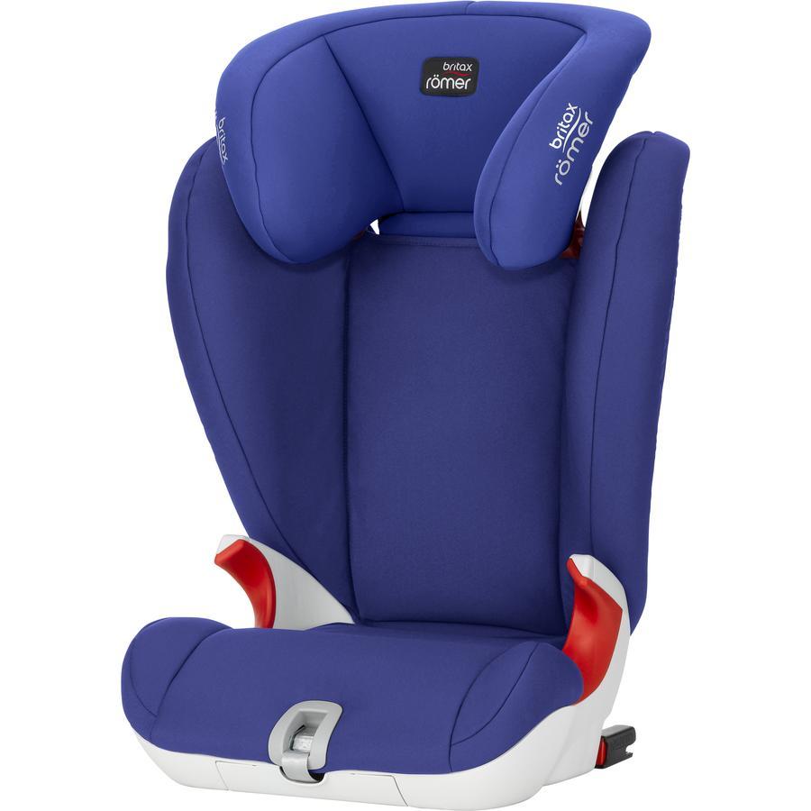 BRITAX RÖMER Autostoel Kidfix SL Ocean Blue