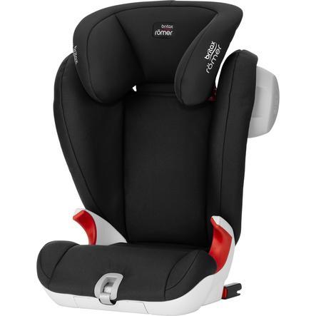 Britax Römer Kindersitz Kidfix SL SICT Cosmos Black