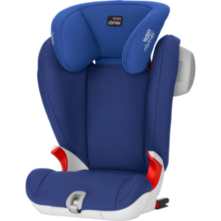 BRITAX RÖMER Autostoel Kidfix SL SICT Ocean Blue