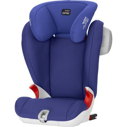Britax Römer Kindersitz Kidfix SL SICT Ocean Blue
