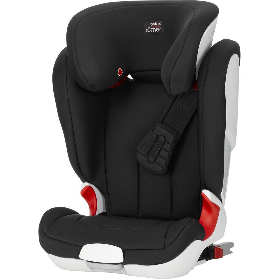Britax Römer Kindersitz Kidfix XP Cosmos Black