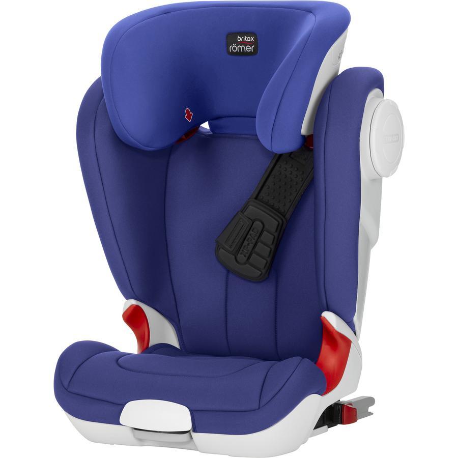 BRITAX RÖMER Fotelik samochodowy KIDFIX XP SICT Ocean Blue