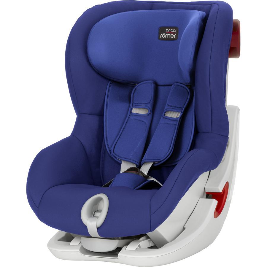 BRITAX RÖMER Autostoel King II Ocean Blue