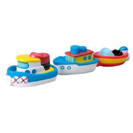 ALEX Magnetisches Boot-Set