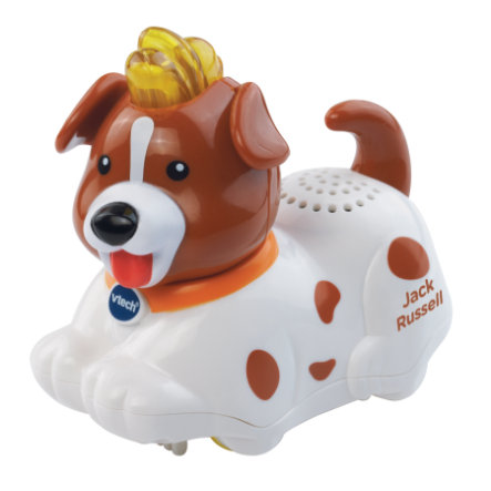 vtech® Tip Tap Baby Tiere - Jack Russell