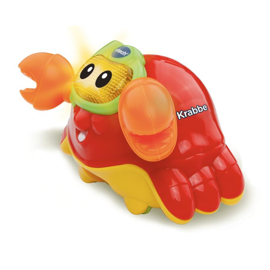 vtech® Tut Tut Baby Badewelt - Krabbe