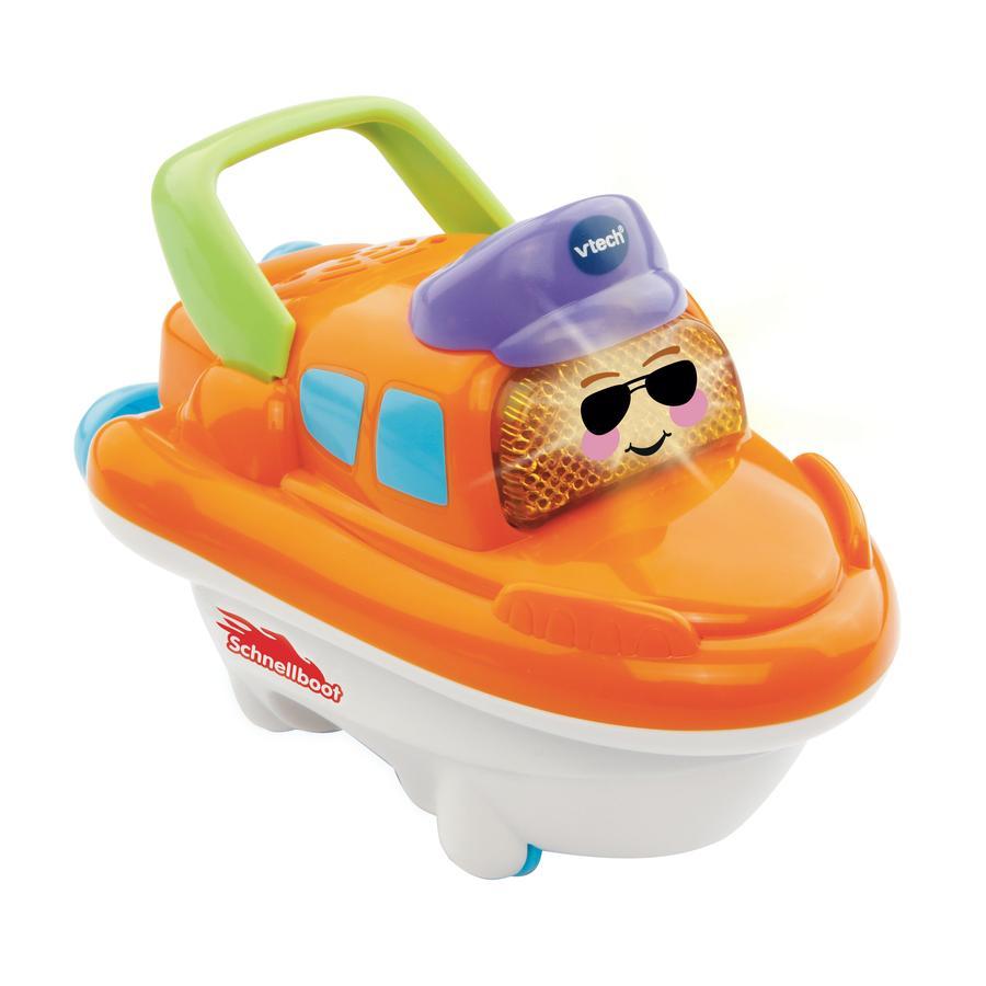 vtech® Tut Tut Baby Badewelt - Schnellboot