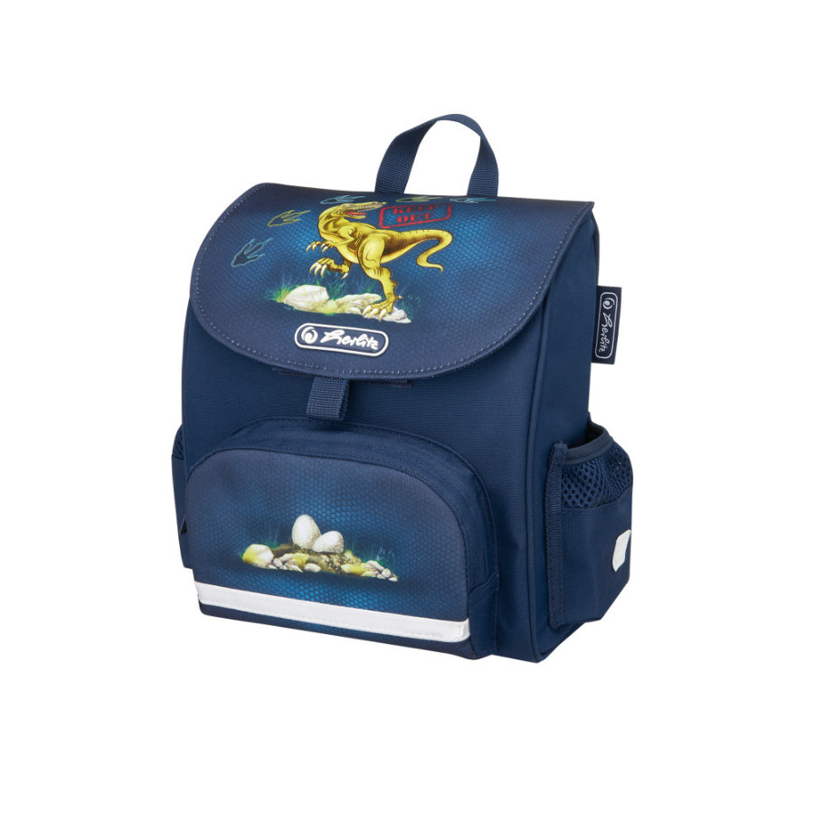 Herlitz Mini Soft Bag - Dino -