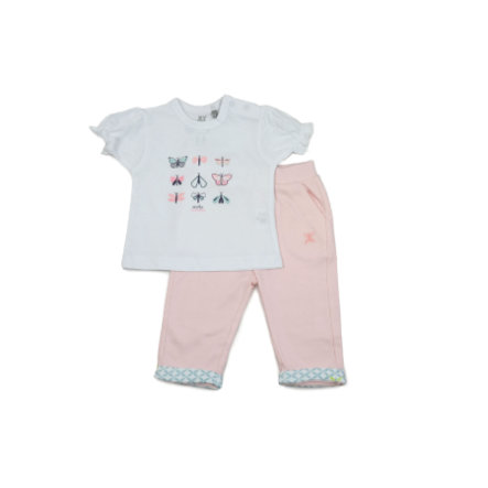 DIMO Girls Set 2-tlg. rosa