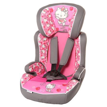 osann Silla de coche Lupo Hello Kitty Rosa
