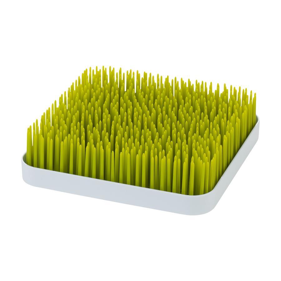 boon Trockengestell GRASS grün  für die Arbeitsplatte