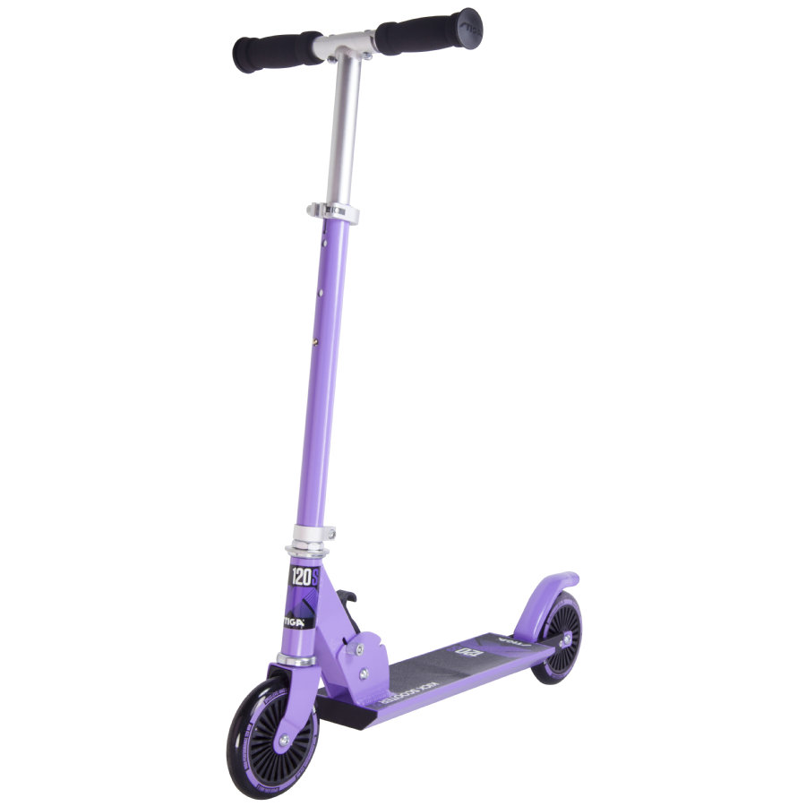 STIGA SPORTS Monopattino Comet 120 S purple