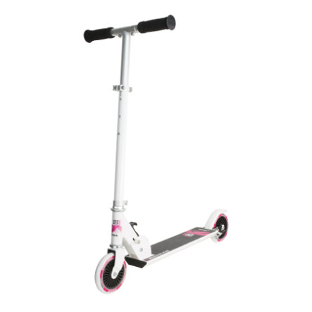 STIGA SPORTS Scooter Challenger white / pink