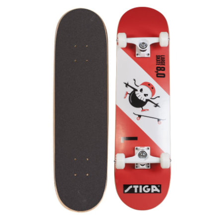 STIGA SPORTS Skateboard Crown L 8,0