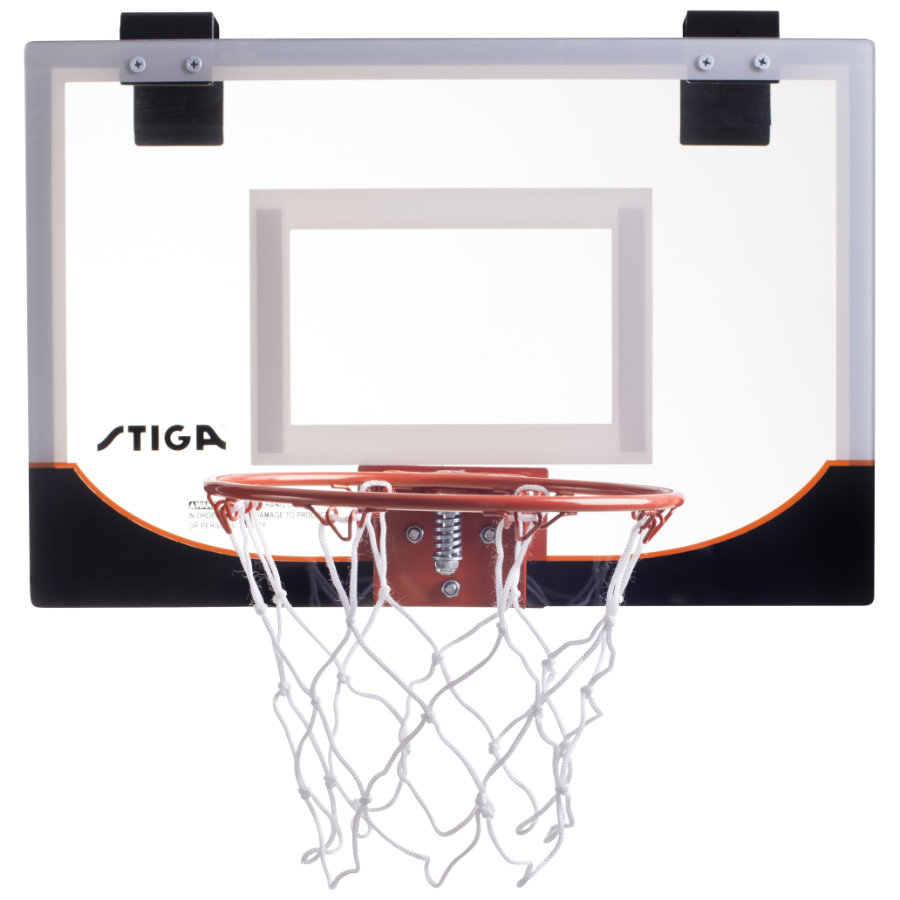 STIGA SPORTS Basketballbrett Mini Hoop 18""