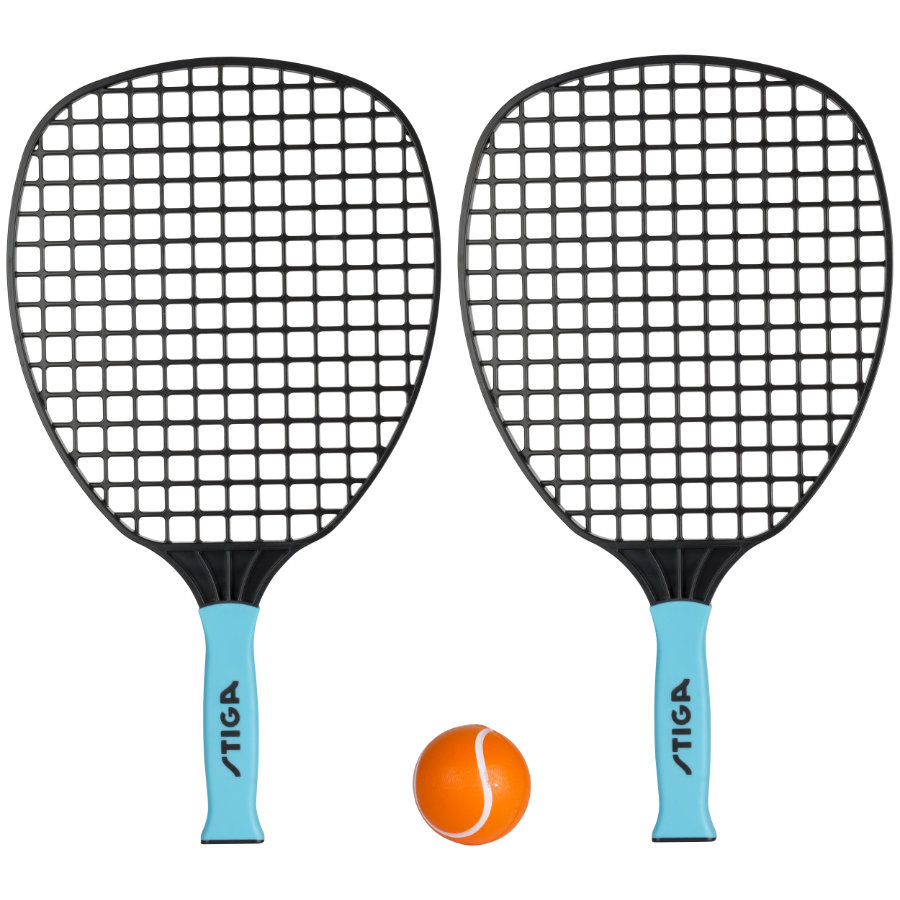 STIGA SPORTS Beach Tennis Set Allround