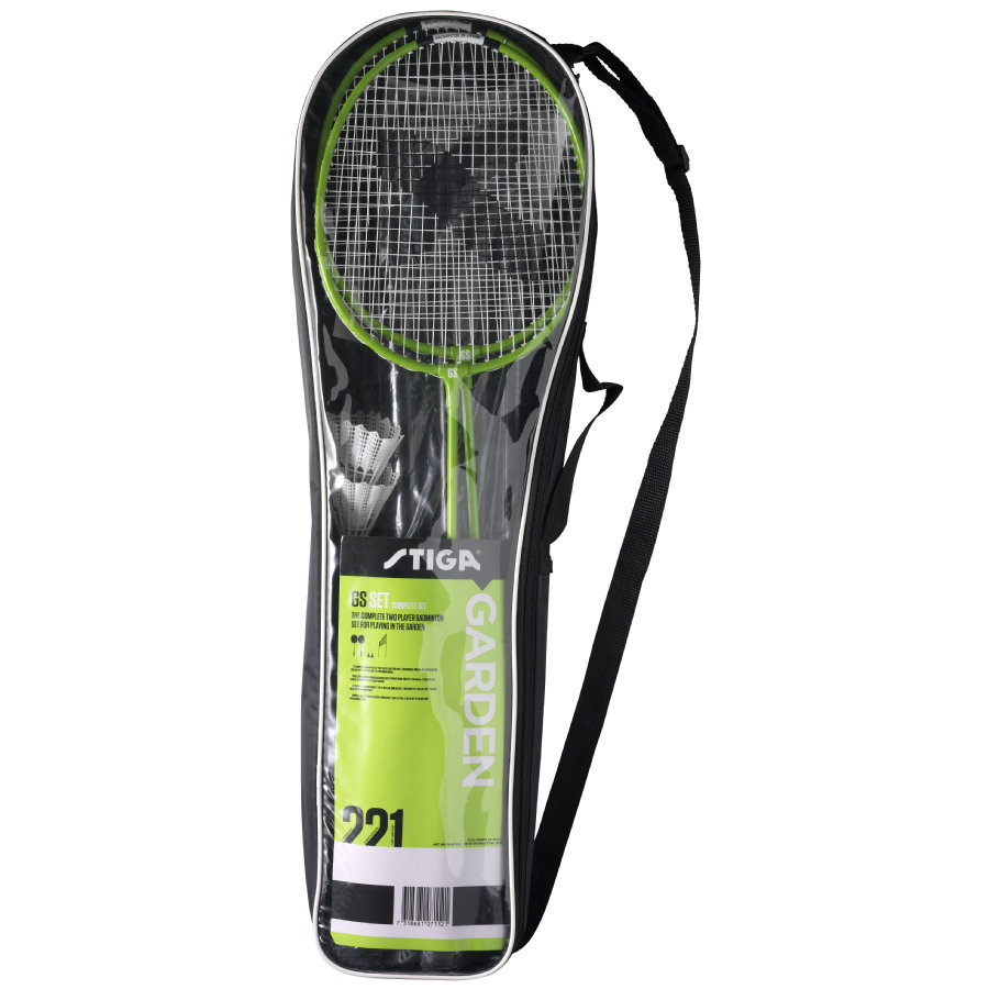 STIGA SPORTS Badminton Set Garden GS
