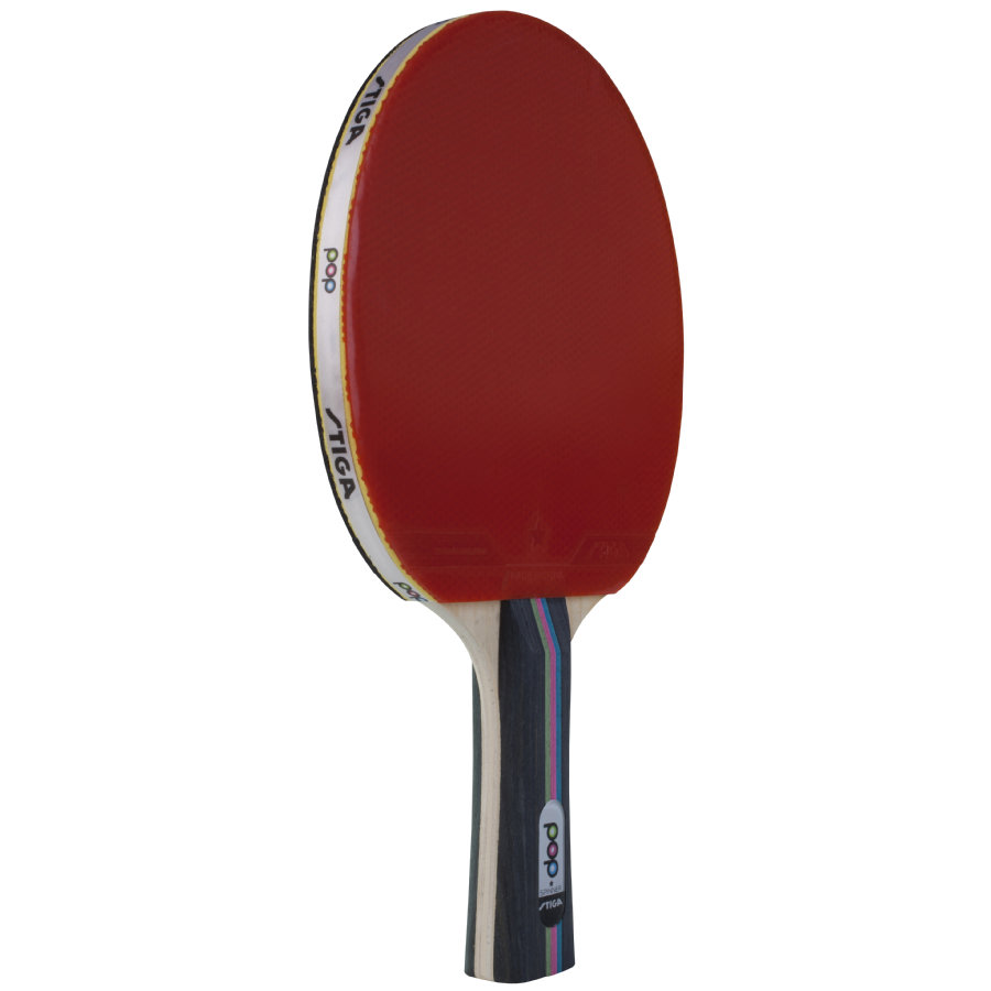 STIGA SPORTS Raquette ping-pong Pop Spinner
