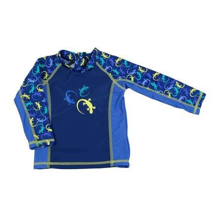 DIMO Bade-Shirt UV-Schutz marine