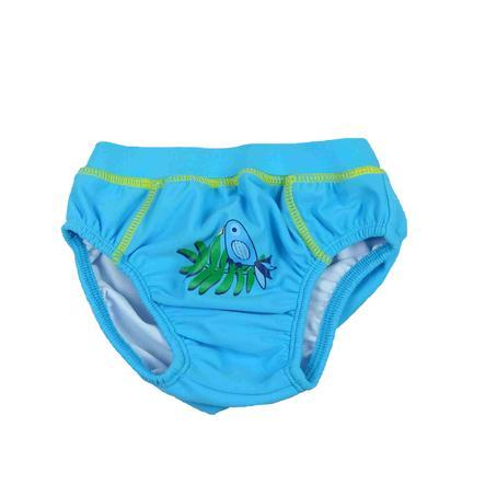 Pantalones de baño DIMO con protección UV azul