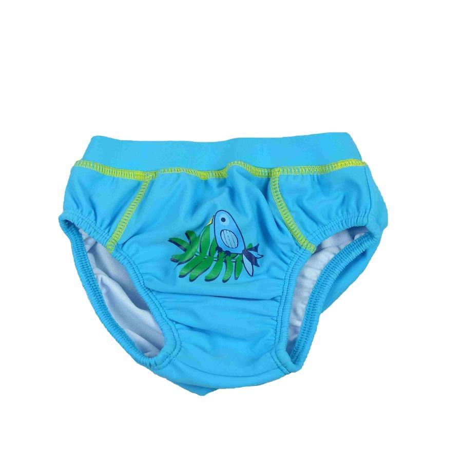 DIMO Windelbadehose UV-Schutz blau