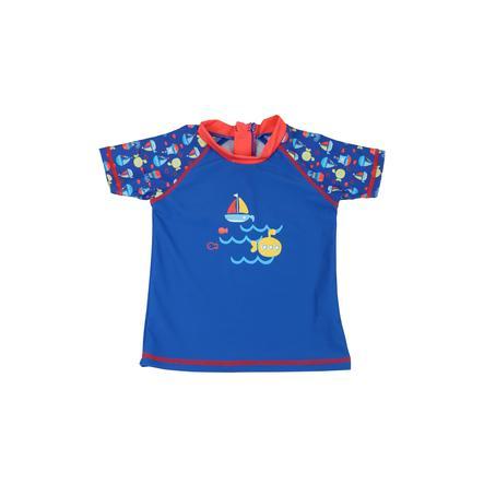DIMO Bade-Shirt royal